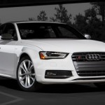 Review of the 2014 Audi S4