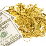 How and Where to Sell Gold Online