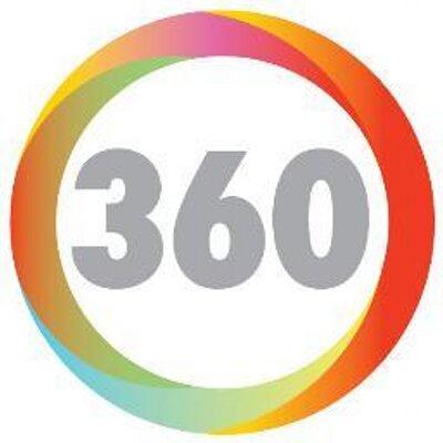 DORAL 360 logo